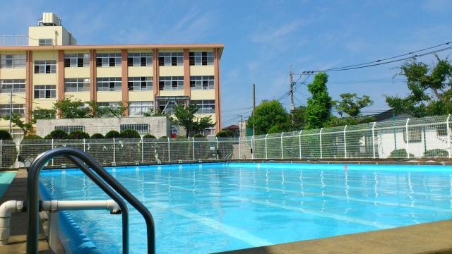 mizuibo pool